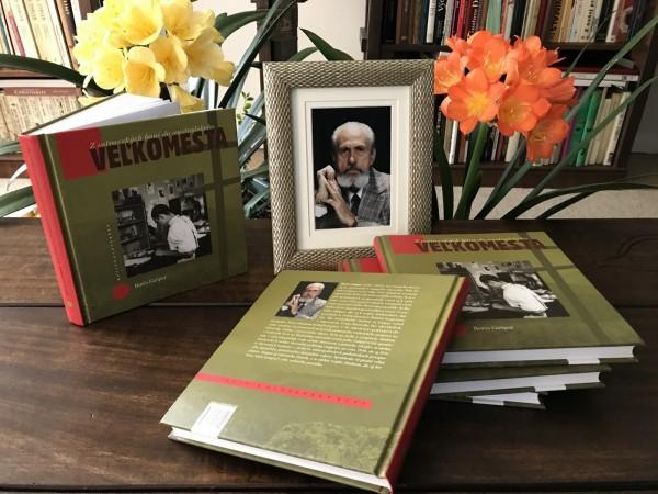 Boris Gaspar book